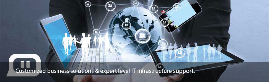 IT Support Melbourne